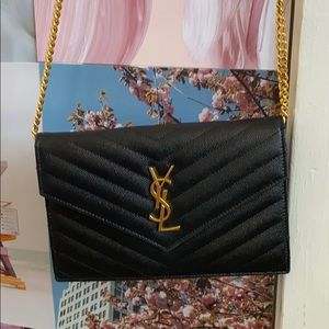 YSL - wallet on a chain